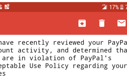 I have been kicked off paypal for credit card processing, now what do I do?